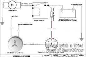 wiring diagram delco 19si wiring wiring diagrams