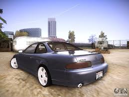 lexus sc300 2003 lexus sc300 stock for gta san andreas