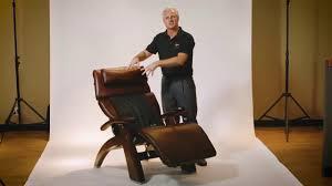 Human Touch Perfect Chair Human Touch Perfect Chair 420 U0026 610 Jade Heat Kit Youtube