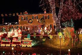 Elegant Exterior Christmas Decorating Ideas by Christmas Yard Decorations Ideas With Christmas Yard Decorations