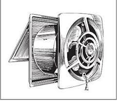kitchen wall exhaust fan pull chain broan nutone 8010sa utility wall fan 8quot pull chain kitchen paper