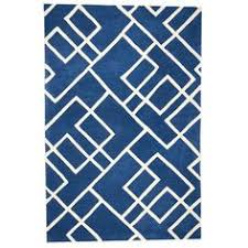 Royal Blue And White Rug Buy Ochre Abstract Diamond Rug From The Next Uk Online Shop