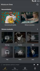 download go music plus free music themes mp3 player 1 4 0