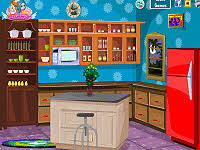 New Home Decoration Game Decoration Dress Up Art Games