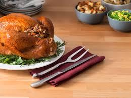 spiced thanksgiving turkey with chorizo canadian turkey