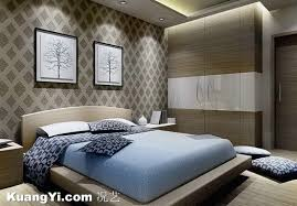 Texture Paints Designs For Bedrooms Bedroom Bedside Background Texture Paint Decoration Picture