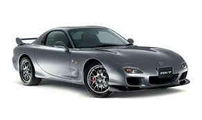 mazda sports car no new rx sports car without a rotary says mazda design chief