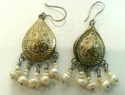 lotan earrings fashion earrings in chandigarh india indiamart