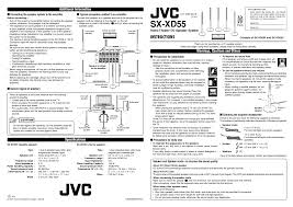 jvc home theater system search jvc jvc home theater system user manuals manualsonline com