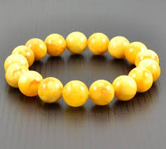 amber bracelet images Baltic amber bracelet polished round cut butterscotch amber beads gif