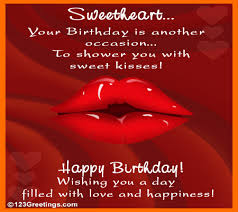 birthday card to husband from birthday wishes for from