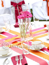 Diy Table Centerpieces For Weddings by Wedding Decoration Ideas U2013 Make Your Wedding Unique