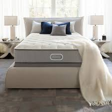 Full Size Bed And Mattress Set Beautyrest Silver Maddyn Luxury Firm Full Size Mattress Set Free