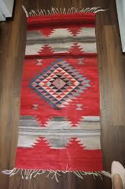 Aztec Design Rugs Impressive Aztec Runner Rug Aztec Design Rugs Roselawnlutheran
