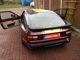 opel calibra race car parduodamas driftinis porsche 944 mano automanas lt detail page