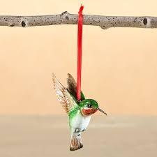 hummingbird ornament 4 honey hint hint i want pretty