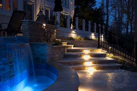 outdoor lighting installation service st louis dusk to