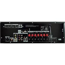 sony strdh750 audio and video component receivers amazon in