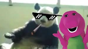 dubskie panda barney desiigner remix freestyle