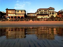 english tudor beach home carlsbad san diego county best places to