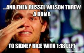 Seahawks Lose Meme - seahawks meme 1 jpg funny shit pinterest seahawks patriots
