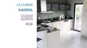 cuisine kadral cuisine kadral cooke lewis castorama 2016 2015 battement casto