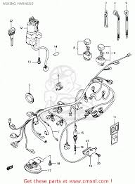 suzuki lt160 wiring diagram with blueprint 70424 linkinx com