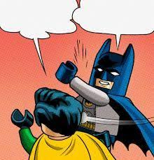 Batman Robin Meme - batman slapping robin meme maker slapping best of the funny meme