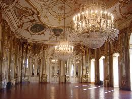 royal palace interior the ballroom palaces pinterest palace