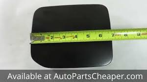 2015 nissan altima quarter panel 2000 2003 nissan maxima rear quarter panel fuel door lid paint to