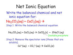 net ionic equation jennarocca
