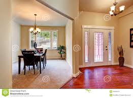 Interior Design Open Floor Plan House Interior Open Floor Plan Stock Photo Image 40509519