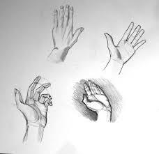 sketching hands by sebiondeviant on deviantart