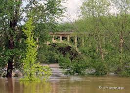 rappahannock river rising before i forget