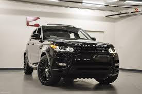land rover range rover sport 2014 2014 land rover range rover sport autobiography stock 321363 for