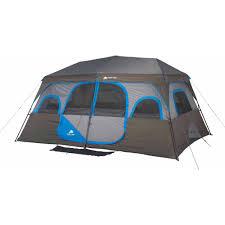 10x10 Canopy Tent Walmart by Ozark Trail 10p Tent Walmart Com