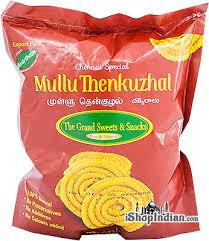 vijaya chakali other snacks snacks grand snacks mullu thenkuzhal grand snacks