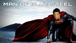 Man Of Steel Meme - man of blue steel meme guy