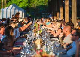 farm to table dinner swank table farm to table dinner series kicks off its season with
