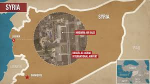 Map Of Russia And Syria russia says its military will stay in syria for foreseeable futur
