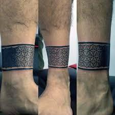 44 ankle band tattoos golfian com
