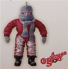 A Christmas Story Ornament Set - christmas story ornaments how to blow over 100 on christmas