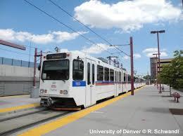 denver light rail hours urbanrail net usa denver light rail