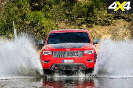 jeep grand cherokee srt offroad 2018 jeep grand cherokee review