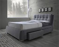fancy eastern king box spring with furniture and mattress