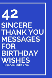 thank you for the birthday wishes 1 best birthday
