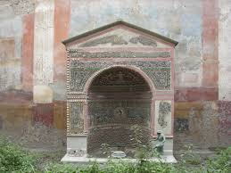 file pompeii house of the small fountain jpg wikimedia commons