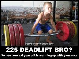 Meme Diet - 10 funny fitness memes tde