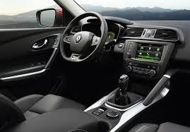 renault koleos 2017 interior 2017 renault kadjar interior autosdrive info
