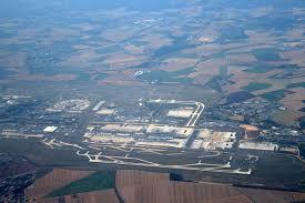 Cdg Airport Map Paris Cdg Airport U2013 Bonjourlafrance
